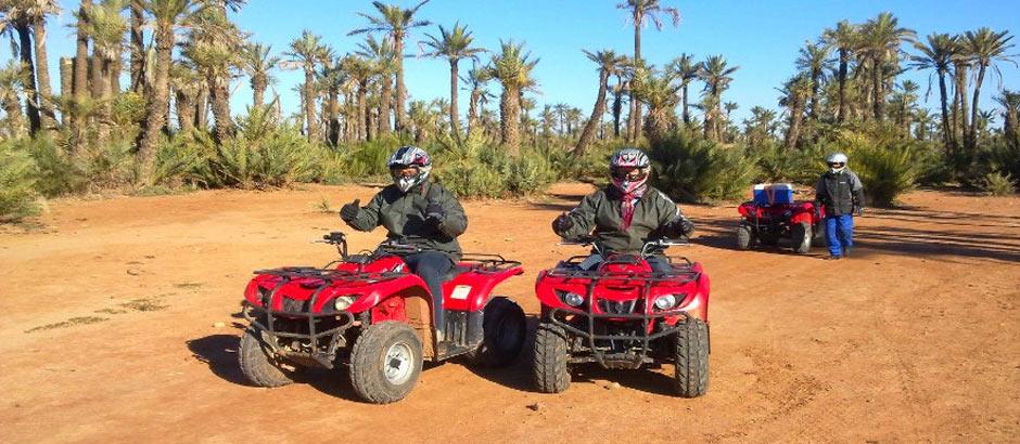 buggy tour marrakech