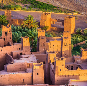 Marrakech to Zagora 2-Day Tour